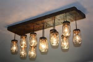 Mason jar kitchen lights home design and decorating mason jar lighting projects for rainy nyc summer days todays kitchen ideas workwithnaturefo