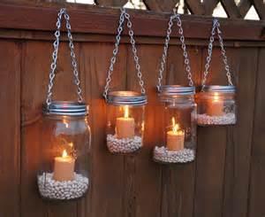 Mason Jar Lighting Projects for Rainy NYC Summer Days Todays